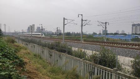 G1887南京南-重庆西