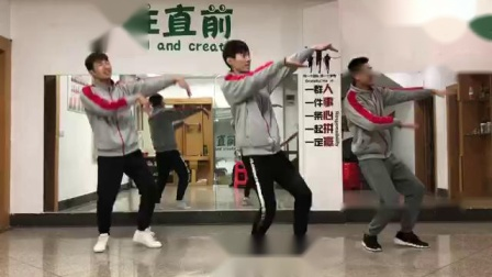 宝树林最新幼儿舞蹈《阳光彩虹小白马》