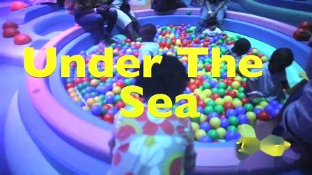 娱乐逻辑设计肯尼亚室内儿童娱乐中心