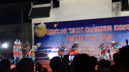 第二十届柳江之夏群众文艺汇演舞蹈《醉美瑶山浓浓情》