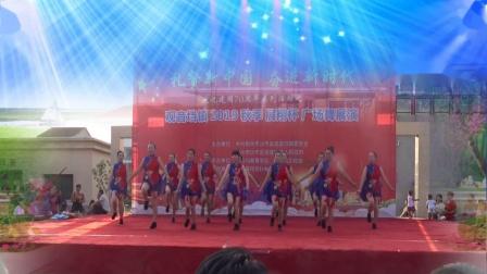 新台爱美丽广场舞  中国范儿