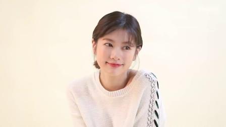 [TV10]和秋天很般配的她,郑素敏(中秋访谈behind)