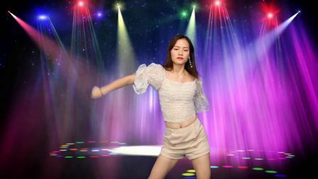 虚拟演播室《楚楚舞蹈》