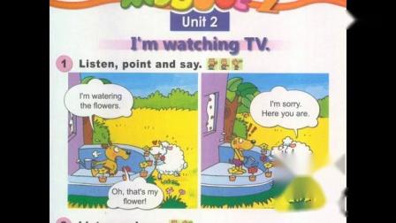 5.M2-U2外研版小学英语三年级上册朗读视频外唐教程网