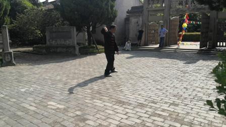 永昌堡王家拳 孙成姆王家拳