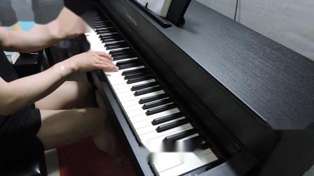 喜乐欢呼钢琴D转降E