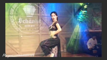 杭州市太拉国际东方舞瑜伽培训学校 —— 霸气再现!漫漫老师的《巴霍巴利王》不是一支舞!而是一种精神!看完振奋人心!高清版重发!