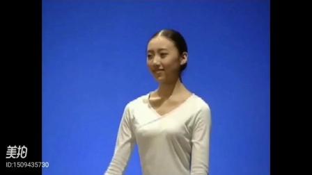 朝鲜舞蹈#组合