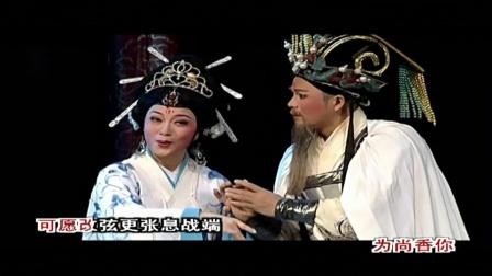 十年悲与怨-林初发^张怡凰
