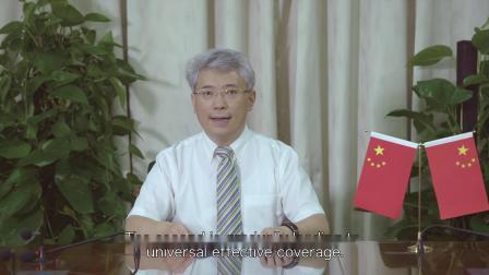 人力资源和社会保障部社会保险管理中心主任谈中国在社会保障领域的进展