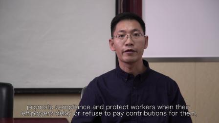 各级工会重视社会保障制度建设