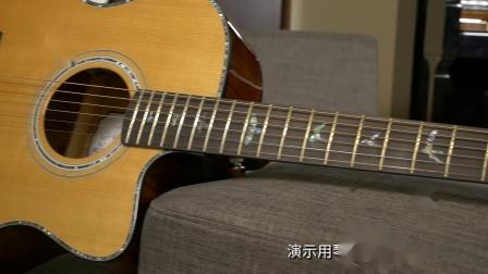 PRS吉他录音演示OC818专业话筒录制