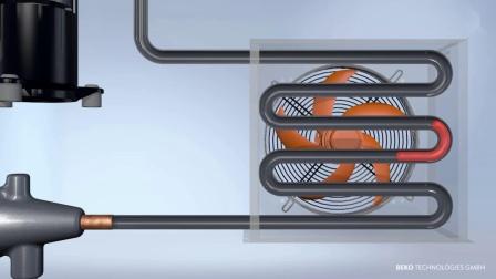 贝克欧科技 DRYPOINT RA eco冷干机