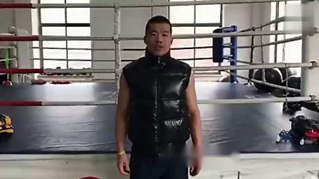 业余练武很厉害?看看职业搏击俱乐部日常训练,找找差距吧