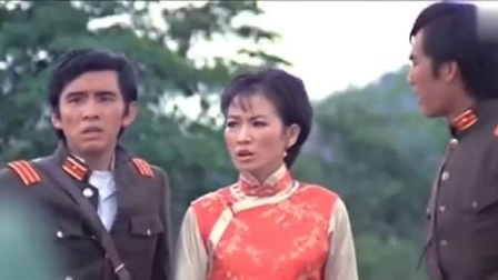 邵氏经典老电影无名英雄,邵氏中少有的战争动作片。