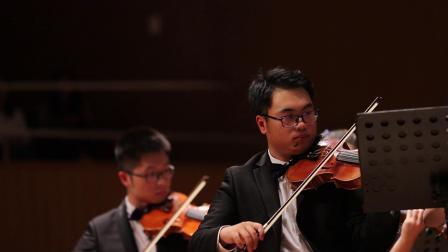 上海海事大学建校110周年交响音乐会花絮