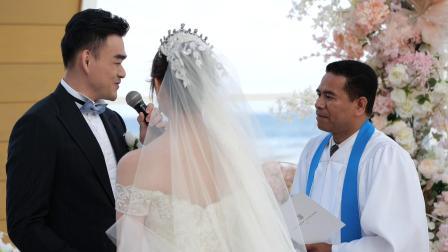 巴厘岛婚礼快剪