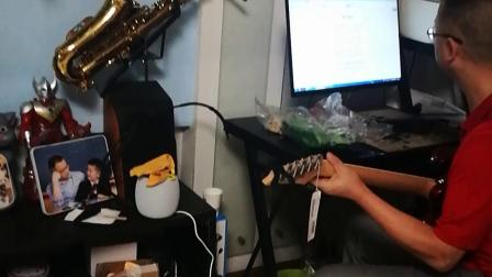 蒲公英的夏天父子合奏