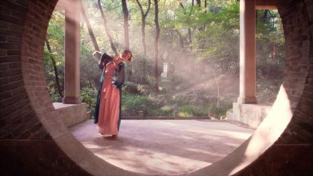 飞宇稳定器 | 框架构图+推拉运镜,带你感受东方古典舞的魅力