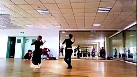 我的九寨  最美舞蹈-附口令分解