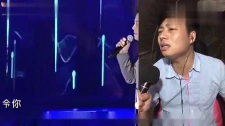 被种菜耽误的歌手,模仿王杰最像的菜棚哥姚大,为农民歌手点赞