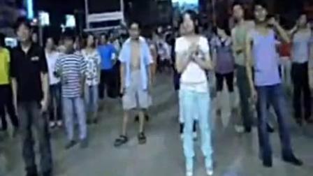 舞蹈教学视频(24步自由舞)