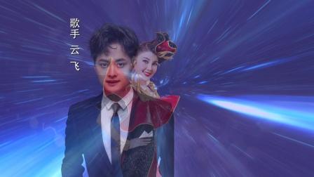 唐宁府演唱会宣传广告
