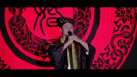 汉式周制 帝皇婚礼