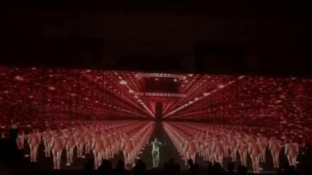 全息舞蹈  发布会 高端节目 开场视频秀  一手节目  科技起航
