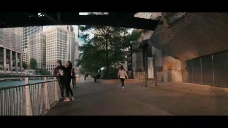 飞宇稳定器 | 渲染转场+疯狂踩点,一场芝加哥的邂逅