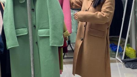 特价羊绒大衣