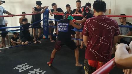 绿拳拳击2