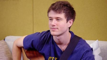 WE MEET YOU第八十期丨Alec Benjamin:吉他少年初长成