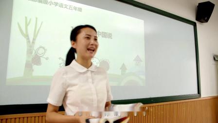 快闪《歌唱祖国》雅安市雨城供电公司和华夏双语学校联合打造
