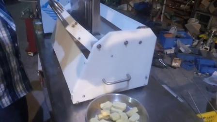 多功能蛋糕切片机寿司蛋切片机日本豆腐切片机萝卜糕切片机煎饼切片机