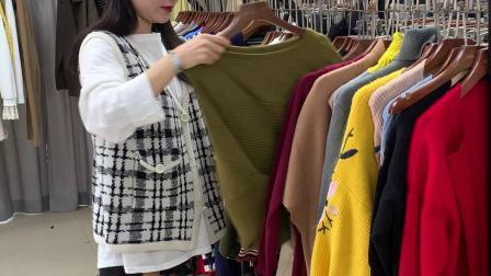 特价杂款毛衣,50件一份1500元!