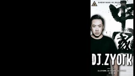 Z+ DJ 培训学校 ZYORK & NIKKI 沈阳城市学院篝火音乐节