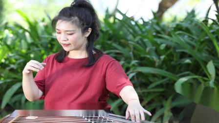古筝重奏《我的祖国》