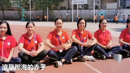 宁远县实验小学庆祝新中国成立70周年
