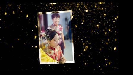 2019.09.07 高蕊 范理  恩泽影视婚礼跟拍