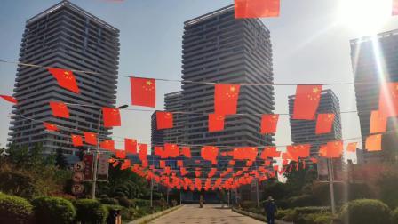 贵名媛庆70周年武汉军运会