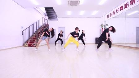艺海安娜舞蹈爵士舞【한(一) (HANN) 】