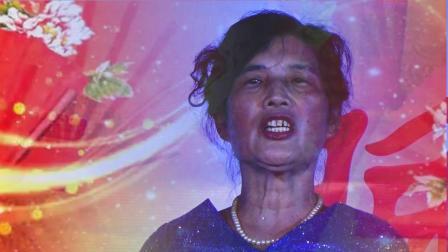 我爱你 中国 领唱合唱 武汉市姑李路社区