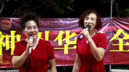 小合唱-胡琴说-郑皎、王兴春