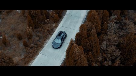 「McLaren Trailer Before Marriage」逐梦智造出品