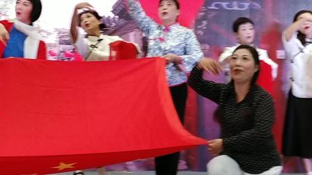 越歌:江姐   表演者:芜湖市巾帼越剧团