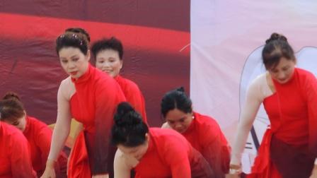 """贺州市八步区举办""""全国爱牙月""""宣传文艺展播《追寻》 多彩摄制"""