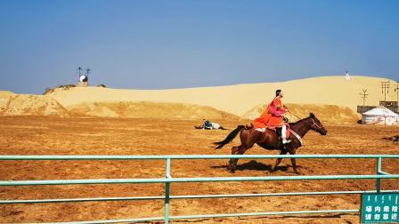 托县神泉旅游区蒙古族骑术