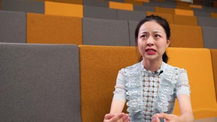 在校生感言-Ruoyun Li