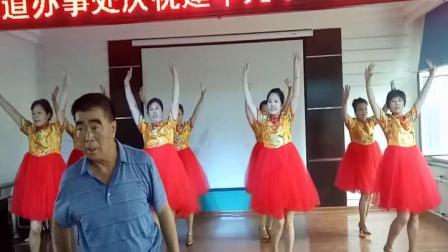 《美丽中国走起来》8人版庆祝建军92周年